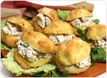 Dill Chicken Salad Recipe