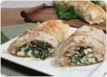 Chicken Strudel Recipe