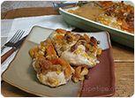 Apricot and Golden Raisin Chicken Recipe