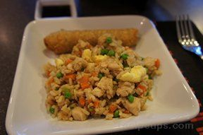fried rice 3 Recipe