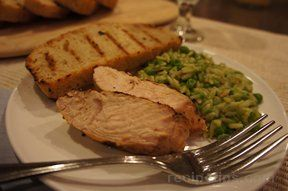 Iowas Grilled Turkey Tenderloin State Fair Recipe