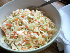 kfc cole slaw Recipe