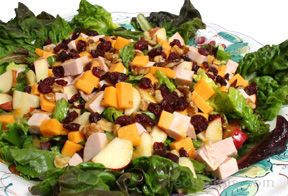 Cape Cod Picnic Salad Recipe