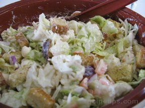 Easter Salad Recipe