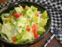 Favorite Toss Salad Recipe
