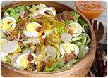 Asian Tossed Salad Recipe