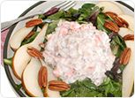 Pear and Pecan Chicken Salad Recipe