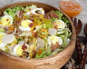 Asian Tossed SaladnbspRecipe