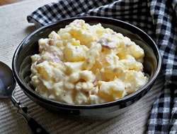 old-style potato salad Recipe