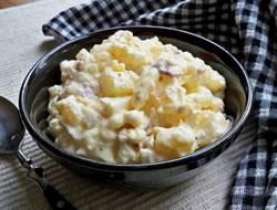 Old-Style Potato Salad