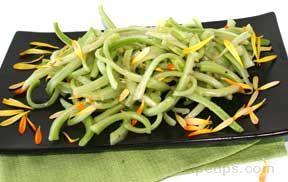 Puntarelle Salad Recipe
