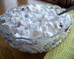 Quick-n-Easy Fruit Salad Recipe