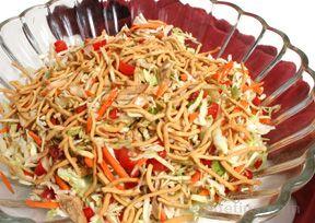 Shanghai Chicken Salad