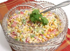 South Fork Corn Salad