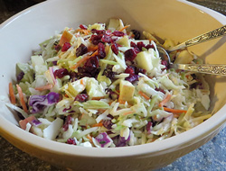 Sweet Broccoli Slaw Recipe