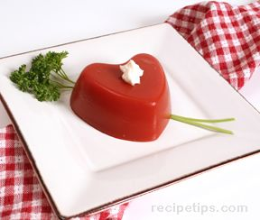 tomato aspic salad Recipe