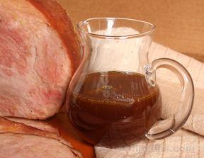 Ham Sauce Recipe