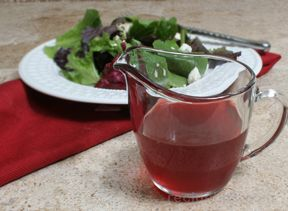 raspberry vinegar Recipe