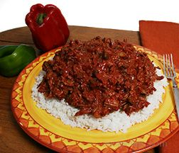 Ropa Vieja - Shredded Swiss Steak