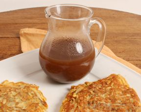 egg foo yung sauce Recipe