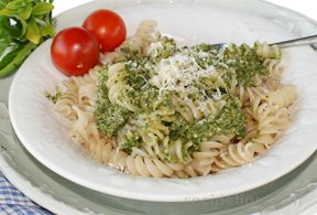 Six Herb Pesto Recipe