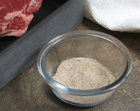 onion prime rib rub Recipe