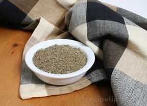 poultry or stuffing seasoning Recipe