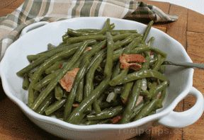 Fantastic Green Beans Recipe