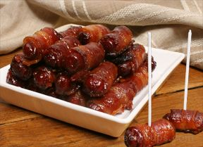 Meat and Poultry Appetizer Recipes