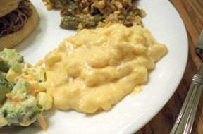 Slow Cooker Creamy Cheese PotatoesnbspRecipe