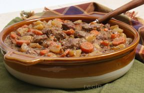 Slow Cooker Beef StewnbspRecipe