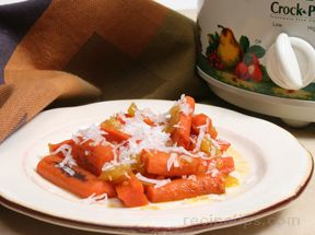 Slow Cooker Pineapple Glazed CarrotsnbspRecipe