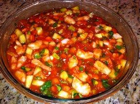 cocktail de shrimp by carlos Recipe