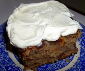 Banana Pineapple Cake 2 Recipe