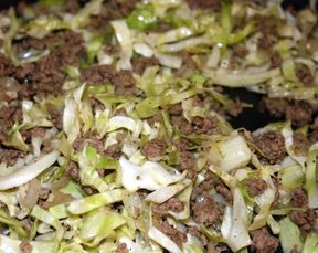 Beef amp Cabbage Recipe