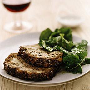 Best Stuffed Meatloaf Recipe