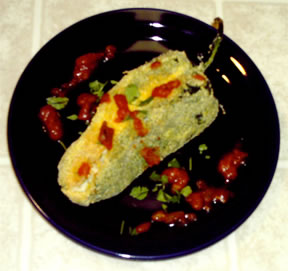 chilies rellenos Recipe