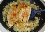 Sole / Flounder Recipe