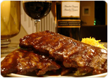 Tender BarBQue Spareribs Recipe