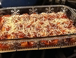 Barilla Stuffed Shells Recipe