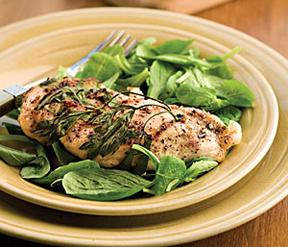 Fajita Chicken Recipe