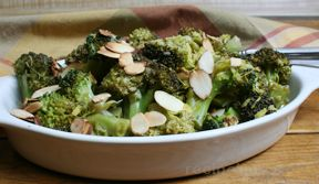 broccoli side dish Recipe