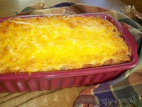 corn casserole with jalapenos Recipe