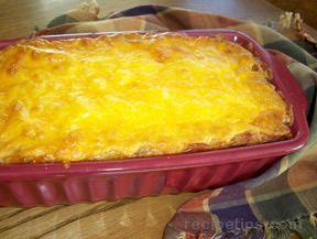 corn casserole with jalapenos Recipe