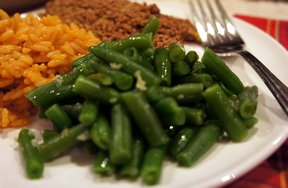 Simple Garlic Green BeansnbspRecipe