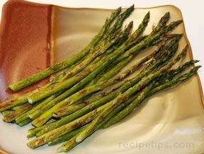 Roasted AsparagusnbspRecipe