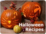 Halloween Recipes Collection