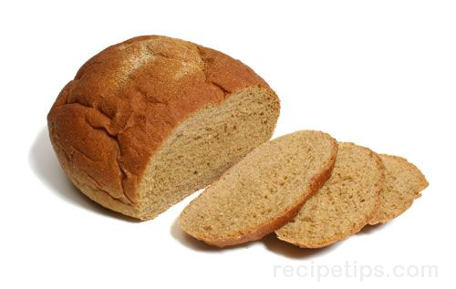 Enriched and/or Flavored Breads