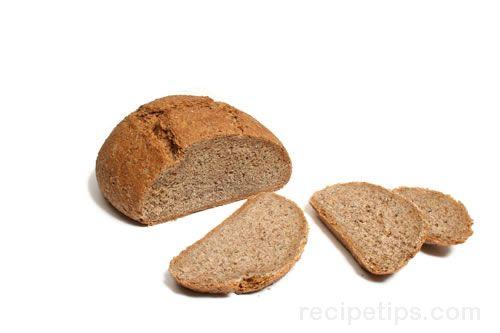 Pumpernickel Bread, Austrian