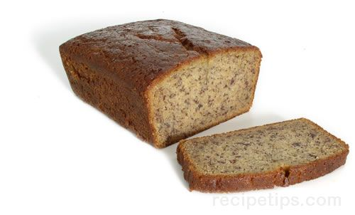 Quick Breads Article